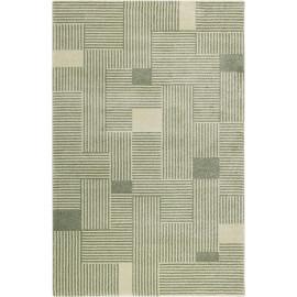 Tapis moderne géométrique Joshua Trees Esprit