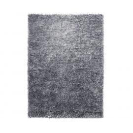 Tapis de salon shaggy gris Cool Glamour II par Esprit Home