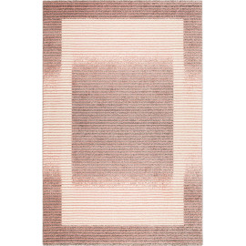 Tapis de salon contemporain Velvet Flow Wecon Home
