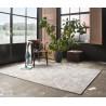 Tapis design graphique intérieur Bossa Lounge Wecon Home