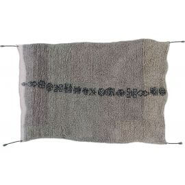 Tapis ethnique lavable en machine Maisha - Amani - Upendo - Jambo