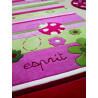 Tapis design pour enfant Ladybird par Esprit Home