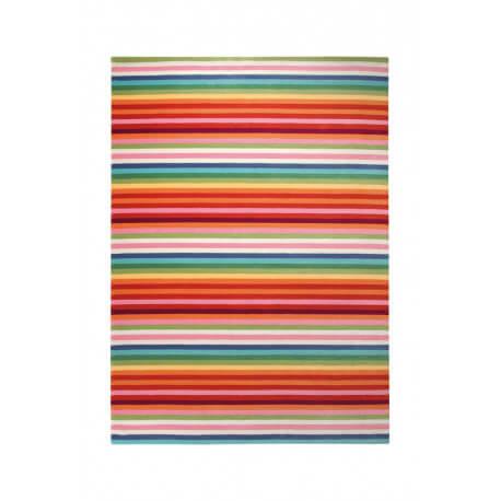 Tapis multicolore pour enfant Joy par Esprit Home
