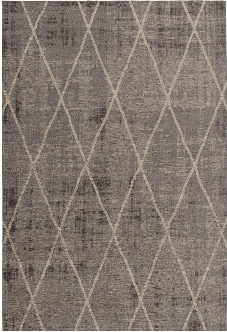 Tapis design de salon rectangle intérieur Diamo