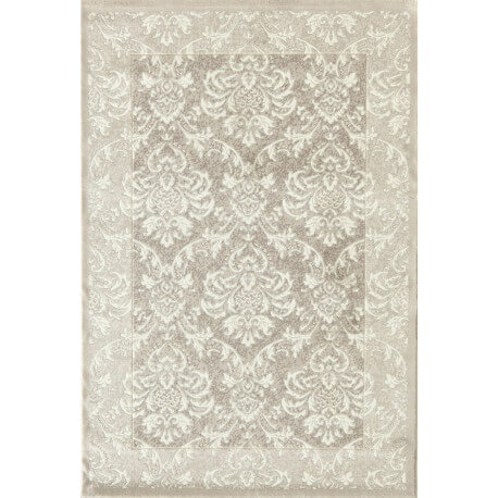 Tapis beige contemporain Logan