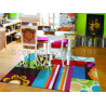 Tapis de salon Mix Match II par Arte Espina