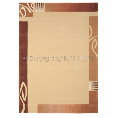 Tapis contemporain Easy Going I par Arte Espina