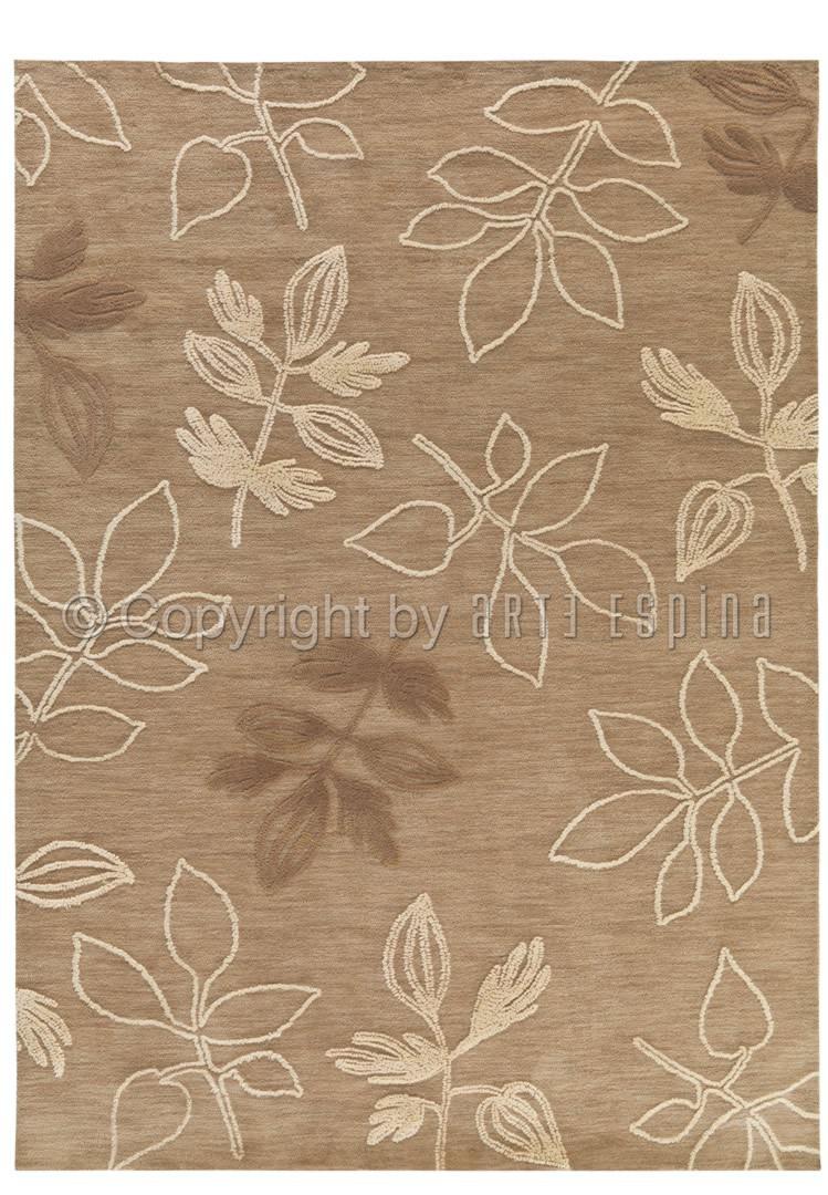 Tapis sable Floriade par Arte Espina