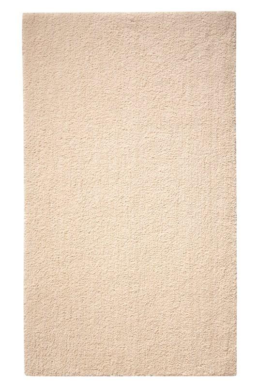 Tapis de bain antidérapant beige Natural Remedy Esprit Home