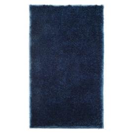 Tapis de salle-de-bain antidérapant bleu Chill! Esprit Home