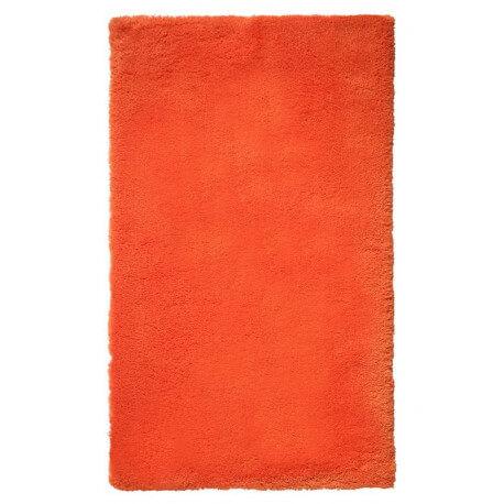 tapis de bain shaggy antid rapant orange event esprit home. Black Bedroom Furniture Sets. Home Design Ideas