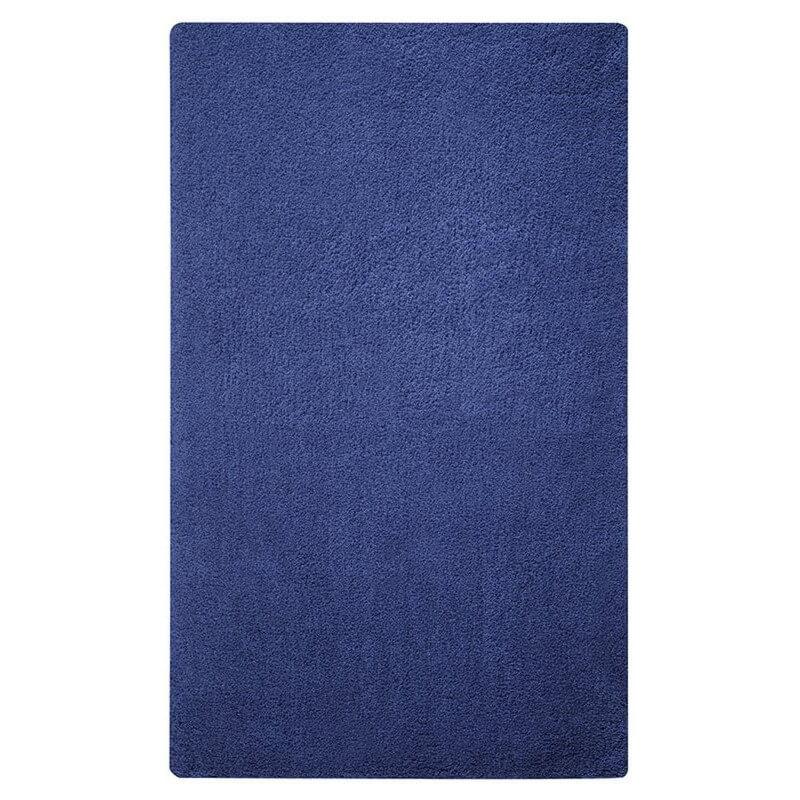 tapis de bain shaggy antid rapant bleu marine event esprit. Black Bedroom Furniture Sets. Home Design Ideas