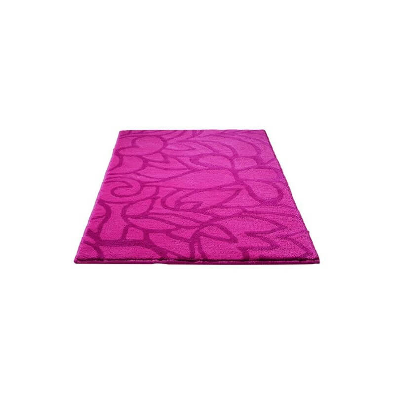 tapis de salle de bain antid rapant rose flower shower esprit home. Black Bedroom Furniture Sets. Home Design Ideas