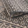 Tapis carreaux de ciment moderne pour salon Marnay