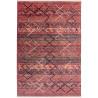 Tapis motifs ethniques intérieur et extérieur Raja
