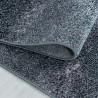 Tapis rayé design pour salon Fold