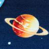 Tapis enfant de jeu garçon Astronaute