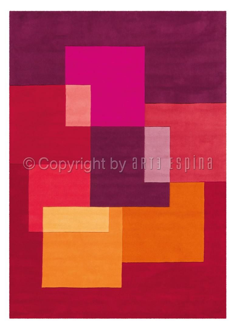 tapis salon rouge. Black Bedroom Furniture Sets. Home Design Ideas