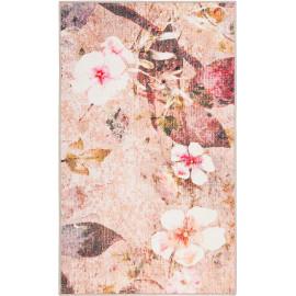 Tapis de bain floral Roosevelt Wecon Home