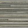 Tapis en cuir et laine gris Pioneer Arte Espina