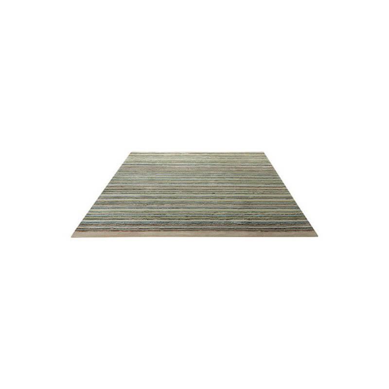 Tapis sable pour chambre en acrylique Samba Stripes Esprit Home