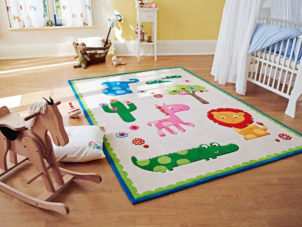 Attractive Tapis De Chambre Garcon #7: Awesome Tapis Chambre Bebe Fly 2 Images - Amazing House Design .