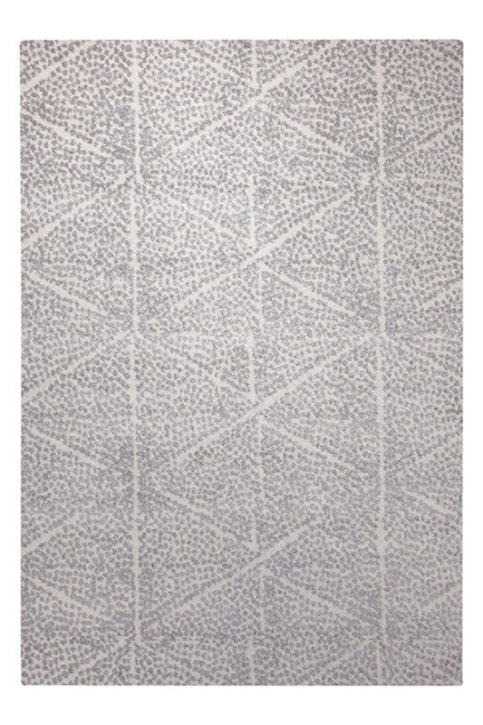 Tapis blanc en polypropylène Madison Esprit Home