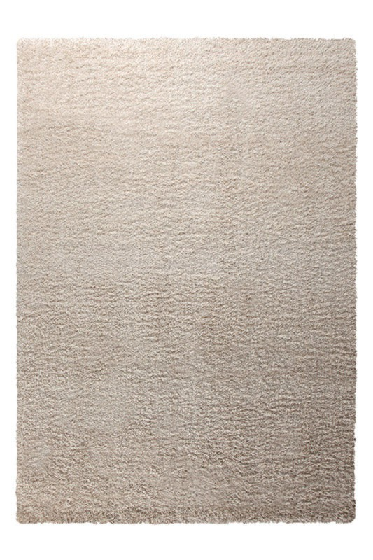 Tapis shaggy en polyester Cosy Glamour Esprit Home