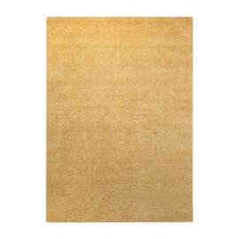 Tapis en laine jaune Spacedyed par Esprit Home