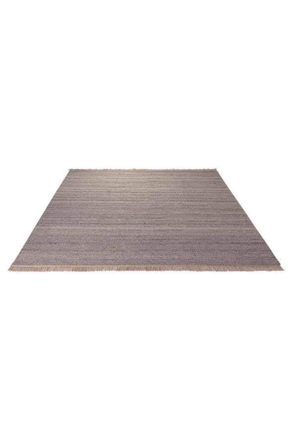 tapis en laine et chanvre sable blurred esprit home. Black Bedroom Furniture Sets. Home Design Ideas