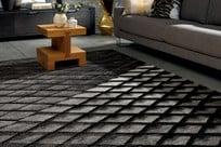 tapis 3d - Tapis Moderne