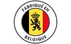 Tapis fabriqué en Belgique