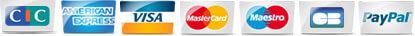 Avantages paiement carte bancaire