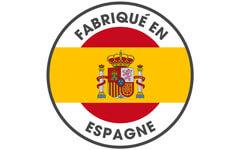 Tapis fabriqué en Espagne