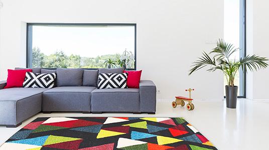 Tapis Moderne Et Design Pas Cher