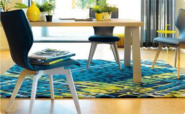 Les couleurs de tapis | AlloTapis.com