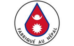 Tapis fabriqué au Népal