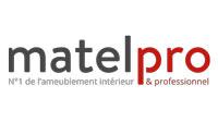 Logo Matelpro.com