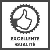 Tapis d'excellente qualité