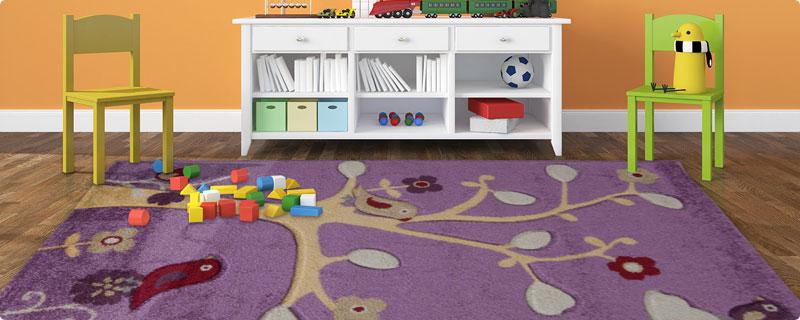 Tapis violet | AlloTapis.com